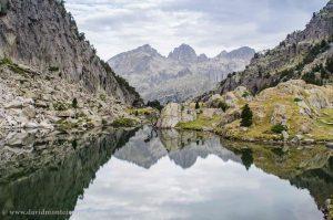 Lac Negre, Aigüestortes National Park, Lac Negre