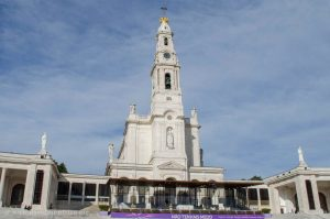 Basilica of Our Lady of the Rosary (Fatima)